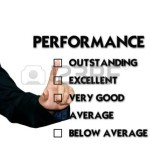 Employee Evaluations Go Beyond Performance Management