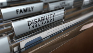Supplemental Disability Insurance